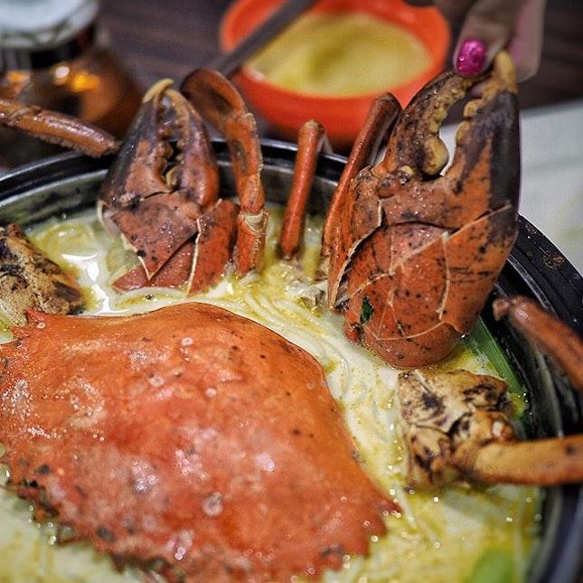 [SG Food Masters 2017 – Legacy Seafood] .