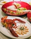 [CNY – Li Bai Cantonese Restaurant] .