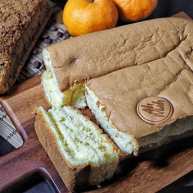 [Ah Mah Handmade Cake] .
