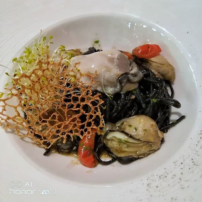 @atmastelsg specializes in homemade Italian food made with fresh and imported ingredients.