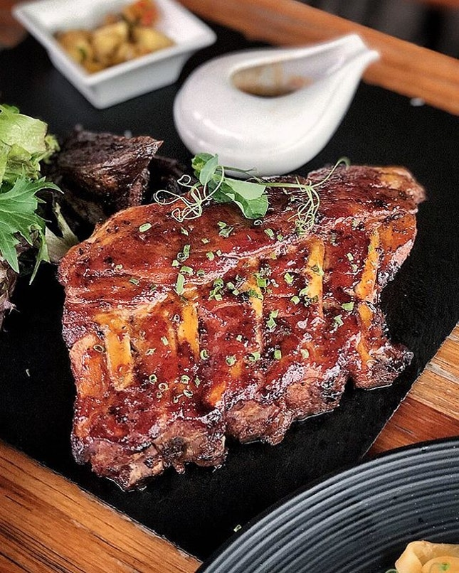 Baby Back Ribs ($24++) Just gna keep it succinct here.