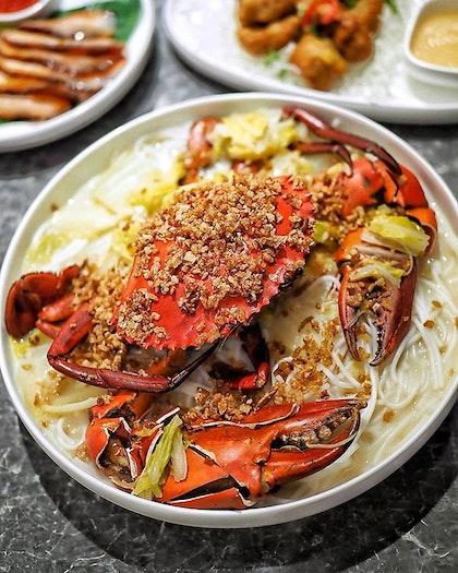 Jun Restaurant Burpple 5 Reviews Raffles Place Singapore