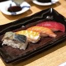 🆕 establishment GOCHI Church Street Japan Kitchen is feeding you with 6⃣ different japanese food concept- Chojiro I Morozoff | Paletas | Pronto | Suage Express | Unaemon .