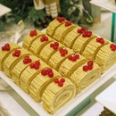 A Merry Whimsical Christmas 2019 at  @goodwoodparkhotelsg features some Festive Sweet delights that are available for take away at The Deil from 1 to 26 Dec 2019.