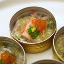 Hokuriku is renowned for it's fresh and premium seafood, rice and sake.