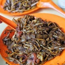 Meng Kee Char Kway Teow ($3.00).