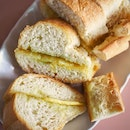 French Loaf Toast ($2.50)