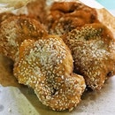 $1.00 for 6 pcs of Dough fritters (Hum Jin Pang) Where to find now?