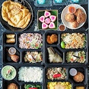 Feasting at home with some Thai Cuisine from one of my fav Thai Restaurant @thanyingrestaurants located @arasingapore They are available for takeaway and islandwide wide delivery now!
