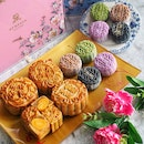 Mooncake Collection