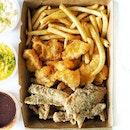 NONO's Fav 3x3 Snack Box