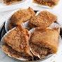 Tanglin Halt Original Peanut Pancake (Tanglin Halt Market)