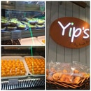 Yip's Cookies & More