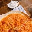 Sweet Potato Pizza