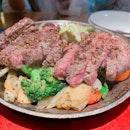 Finger Steak