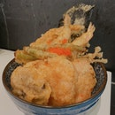 Mixed Tendon Bowl