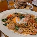 Miam Miam Spaghetti