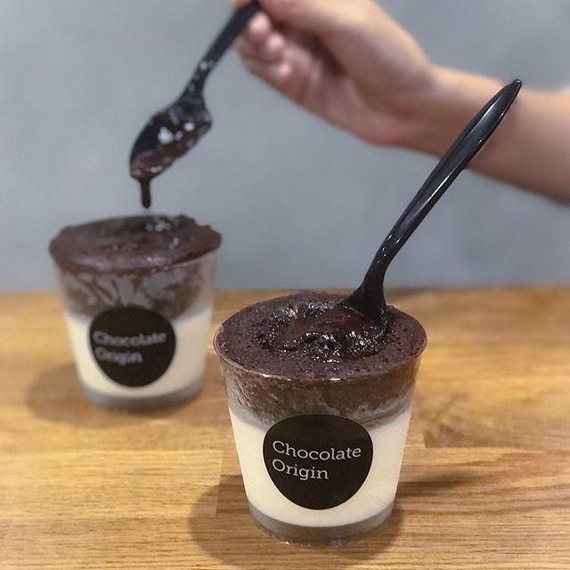 Lava cake [$5.50] Last chance to get your hands on the lava cakes at an exclusive 1-for-1 promotion via @snatchsingapore!