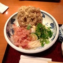 Udon Dining 悠讃