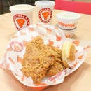 Popeyes Louisiana Kitchen (Punggol East)
