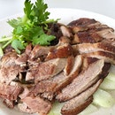 [jelly星期二] Deep fried crispy duck $15.00 Have you tried before?