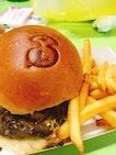 Classics Double Beef Burger