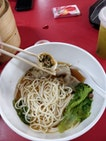 A Trip To Chinatown Hawker