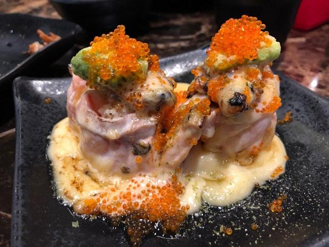 Shiok Sushi