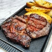 A Steak That Overflows With Juice
