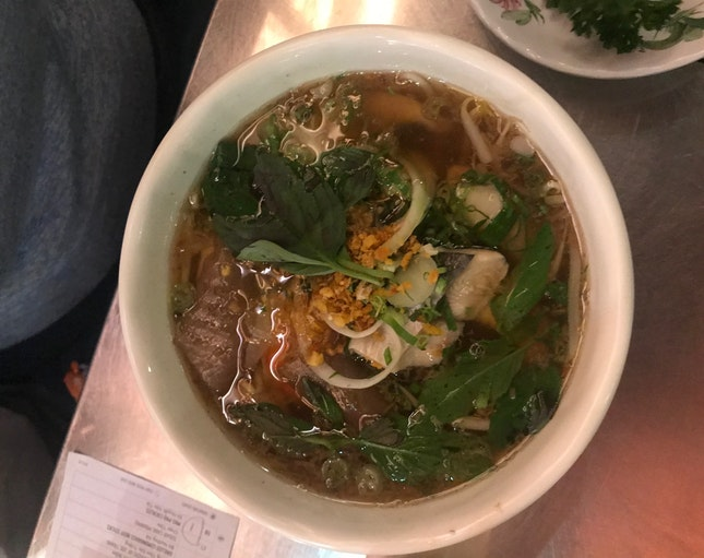 All time Favorite Vietnamese Food