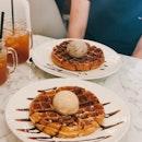 Waffle Sets