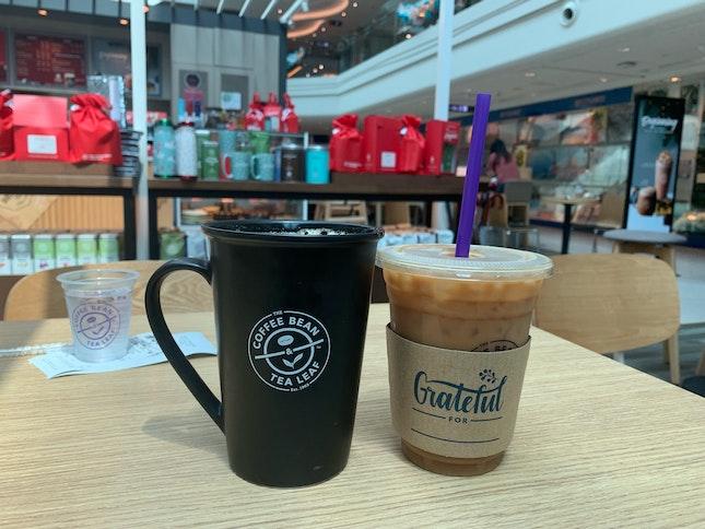 1-1 Coffee