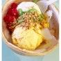 WAAN WAAN Authentic Thai Coconut Ice Cream (Old Airport Road Food Centre)