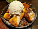 French Toast $9.80