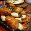 Honey Butter Chicken $20