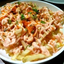 Mentaiko Fries $2 Special