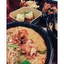Tomyum Ramen 🍜 #vsco #vscocam #vscofood #food #foodporn #eatoutsg #burpple #burpplesg