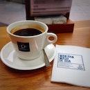 Blue Mountain Coffee