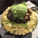 Cheotnun Korean Dessert Cafe
