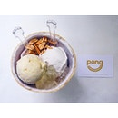 Pong gelato (*Scape) Have you pong?