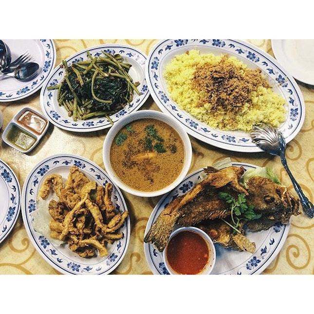 BEI SHENG TASTE OF THAILAND!