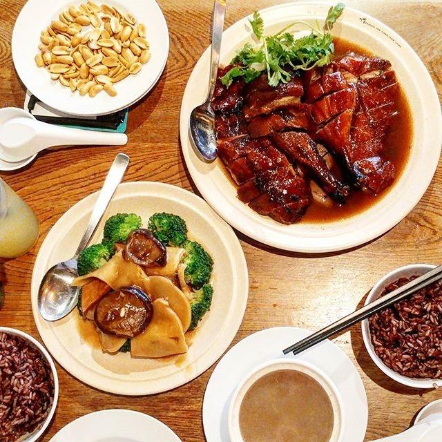 Dian Xiao Er (Marina Square)
