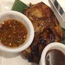 Grilled Marinated Spring Chicken ❤️❤️❤️