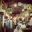 Soug Al Mubarkia