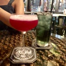 Cocktails ($16++)