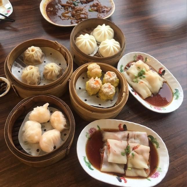 Chinese Affair