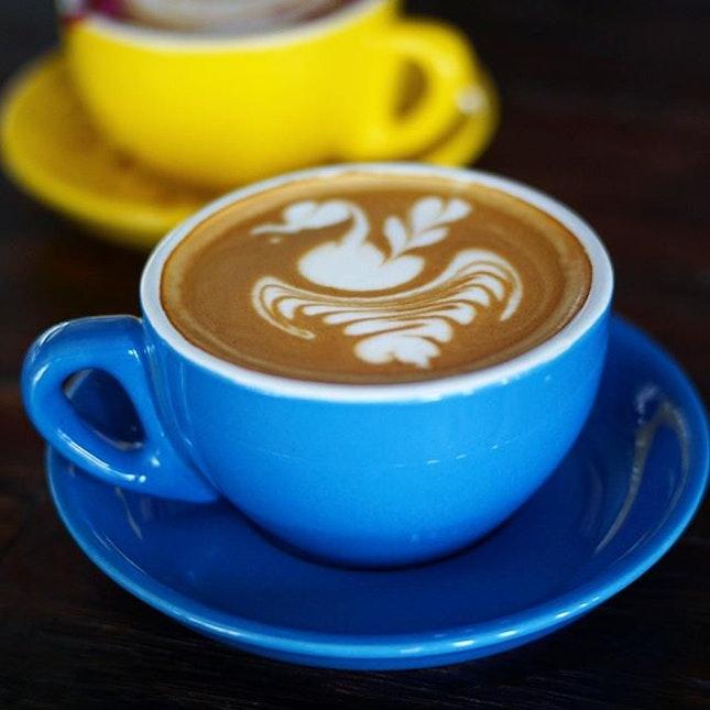Are you a serial cafe-hopper?