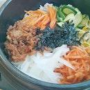 비빔밥을 촣다!