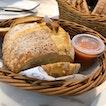 Hainanese Chicken Bread [~$4]