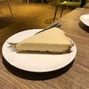 Tofu Cheese Cake [$5.90]